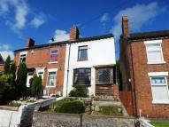2 bed Terraced house for sale in Castle Street...