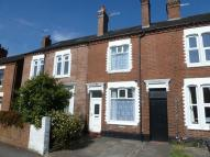 2 bedroom Terraced house for sale in High Street, Silverdale...