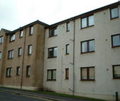 Apartment in Kyle Street, Prestwick...