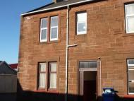 Flat to rent in Union Street, Troon, KA10