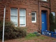 1 bedroom Ground Flat in Gillies Street, Troon...