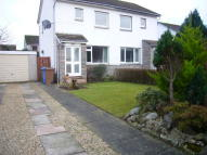 semi detached home to rent in Greenan Park, Doonfoot...