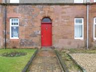 Flat in Welbeck Crescent, Troon...