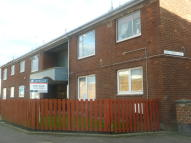 2 bed Flat to rent in Waggon Road, Ayr, KA8