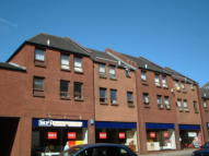 Flat in Main Street, Ayr, KA8