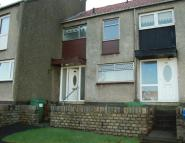 2 bed Terraced home to rent in Barshare Road, Cumnock...