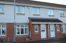 3 bedroom Terraced house in Carmichael Place, Irvine...