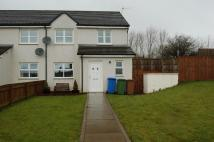 3 bedroom Terraced home to rent in Station Road, Ayr...