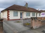Eglinton Crescent semi detached house to rent
