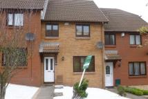 3 bed Terraced home to rent in Hamilton Way, Prestwick...