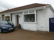 semi detached home in GRAY STREET, Prestwick...