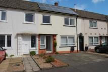 Whiteside Terrace Terraced property to rent