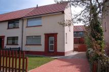 3 bed semi detached home to rent in Whiskeyhall, Ayr...