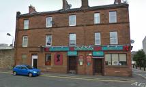 2 bedroom Flat to rent in Mill Street, Ayr, KA7