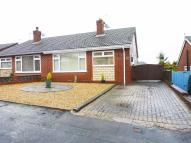2 bedroom Semi-Detached Bungalow for sale in Turnberry Drive...