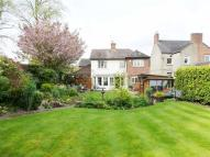 3 bed Detached house for sale in Church Street, STONE...