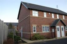 Flat for sale in Derrington View, Stone...