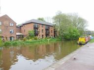 1 bed Apartment in The Moorings, Stone...