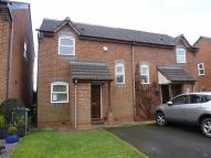 2 bedroom semi detached house for sale in Chestnut Grove, Stone...