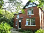 3 bedroom Detached property in Red Cot, Dryfield Lane...