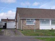 2 bedroom Semi-Detached Bungalow for sale in Ridgeway Lane...