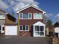 Link Detached House for sale in Coulsons Road...