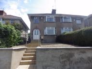 3 bedroom semi detached house for sale in Airport Road, Hengrove...