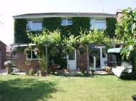 Detached property for sale in Vernon Close, Saltford...