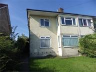 Flat to rent in Wells Road, Bristol