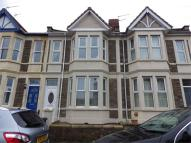 2 bedroom Terraced property in Winchester Road, BRISTOL