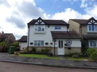 3 bedroom Detached house for sale in Staunton Way...