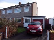semi detached property for sale in Stockwood Lane...