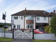 4 bed semi detached house in Bath Road, Keynsham...