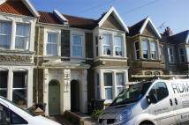 2 bed Flat to rent in Hampden Road, Bristol