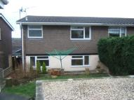 3 bed semi detached house to rent in Ivor John Walk, Caerleon...