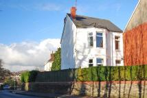 property for sale in Preston Avenue, Newport, Gwent. NP20 4JE