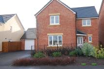 Detached home in Westfield Way, Malpas...