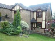 4 bedroom Detached house for sale in Cotswold Close, Newport...