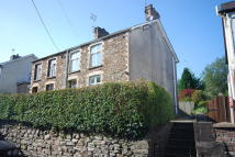 2 bedroom semi detached house to rent in Pentre-Poeth Road...