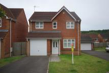 Detached property in Stockwood Close...