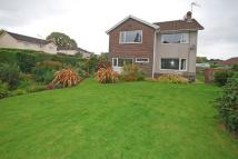 4 bedroom Detached house for sale in Caerphilly Close...