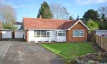 3 bedroom Detached Bungalow for sale in Moyle Grove, Ponthir...