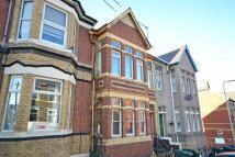 Flat for sale in Morden Road, Newport...