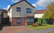 4 bedroom Detached house in Ruskin Avenue...