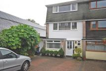 3 bed semi detached property for sale in Isca Mews, Caerleon...