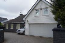4 bed Detached property in Ridgeway, Newport, NP20