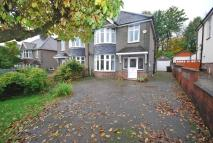 3 bedroom semi detached home to rent in Western Avenue, Newport...