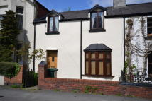 2 bedroom Terraced property in Goldcroft Common...