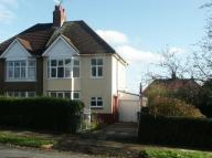 3 bed semi detached property to rent in Allt-Yr-Yn Close...