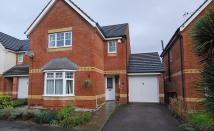 Detached home for sale in Edney View, Newport...